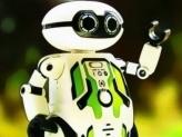 Smart Robots