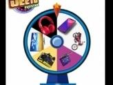 Spin Wheel Prize