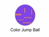Jump Color Ball