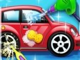 Car wash game