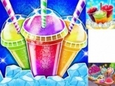Icy Food Maker - Frozen Slushy
