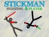 Stickman Fighting 2 Player