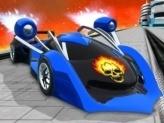 Fly Car Stunt 5