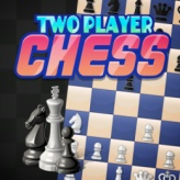 2 Players Chess