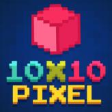 10x10 Pixel