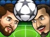 Head Soccer Football Game