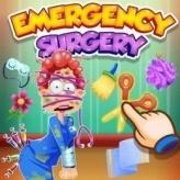 Emergency Surgery