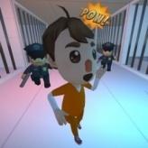 Prison Escape Plan