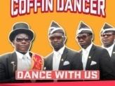 Coffin Dancer
