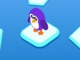 Purple Penguin