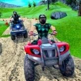 ATV Quad Bike Simulator Bike Racing Games