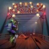 Moto Maniac 2