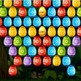 Bubble Shooter Easter