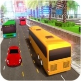 Public Transport Bus Simulator