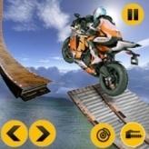 Bike Stunt Master Racing Game