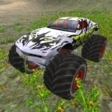 Monster Truck Driver