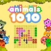 1010 Animals