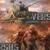 Tank VS Zombies