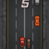 2D Car Racing