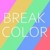Break color