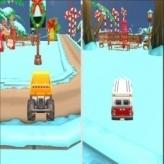 Santa Racer