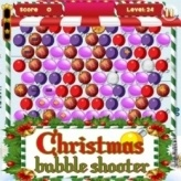 Christmas Bubble Shooter