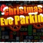 Christmas Eve Parking
