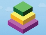 Tower of Hanoi 3D