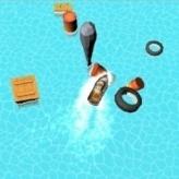 Water Boat Fun Racing