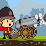 Cannons and Soldiers
