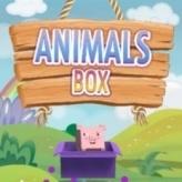 Animals Box