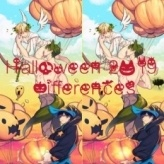 Halloween Differences (DUPLICATE ID: 9948)