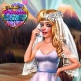 Sleepy Princess Ruined Wedding