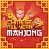 Chinese New Year Mahjong