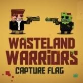 Wasteland Warriors Capture The Flag