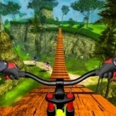 Offroad Cycle 3D Racing Simulator