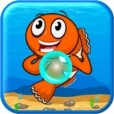 Fish Bubble Shooter