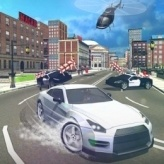 Real Gangster City Crime Vegas 3D