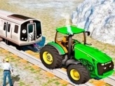 Towing Train