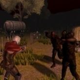 Zombie Apocalypse Survival War Z