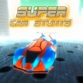 Super Car Stunts