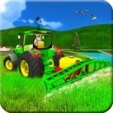 Indian Tractor Farm Simulator