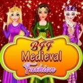 BFF Medieval Fashion