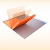 Folding Block Puzzle