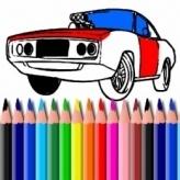 BTS Fun Coloring