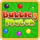 Bubble Match 3