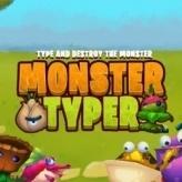 Monster Typer