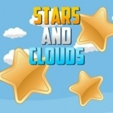 Stars and Clouds