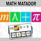 Math Matador