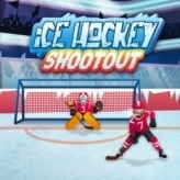 Ice Hockey Shootout